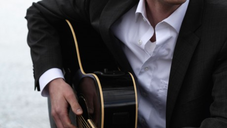 Markus Richter<br>Singer/Songwriter